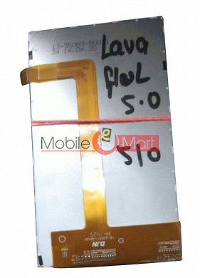 Lcd Display Screen Replacement For Lava 5.0