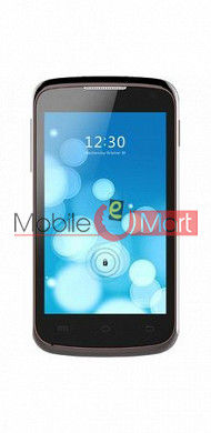Touch Screen Digitizer For Karbonn A80