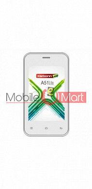 Touch Screen Digitizer For Karbonn Smart A51 Lite