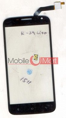 Touch Screen Digitizer For Karbonn Titanium S9 Lite