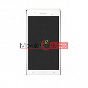 Touch Screen Digitizer For XOLO A1010