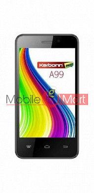 Touch Screen Digitizer For Karbonn A99