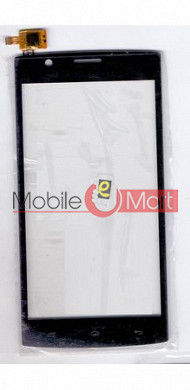 Touch Screen Digitizer For Karbonn Titanium High 2 S203