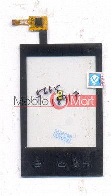 Touch Screen Digitizer For Karbonn A104