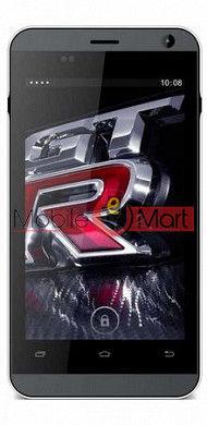 Touch Screen Digitizer For Karbonn Titanium S15 Plus