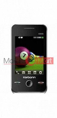 Touch Screen Digitizer For Karbonn K1010