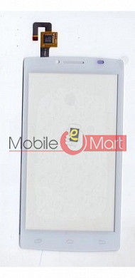Touch Screen Digitizer For Karbonn Titanium S8