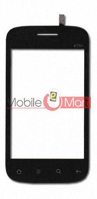 Touch Screen Digitizer For Karbonn K75 Plus