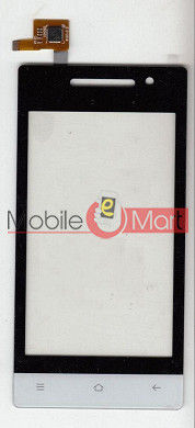 Touch Screen Digitizer For karbonn A6