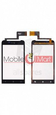 Touch Screen Digitizer For HTC One V