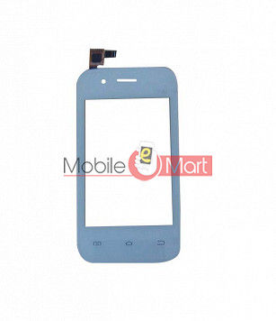 Touch Screen Digitizer Front Glass For Karbonn A1+ Super