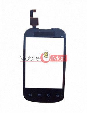 New Touch Screen Digitizer For Karbonn K60