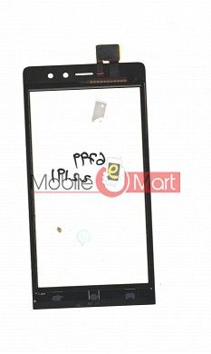 Touch Screen Digitizer For lava a97