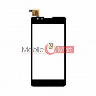 Touch Screen Digitizer For Lava A59