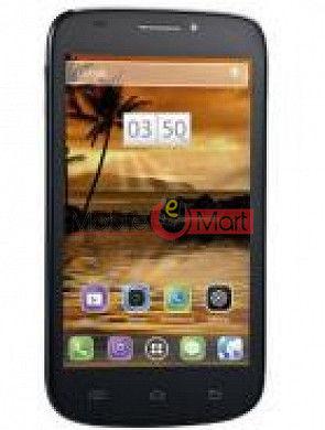 Touch Screen Digitizer For Lava Iris 501