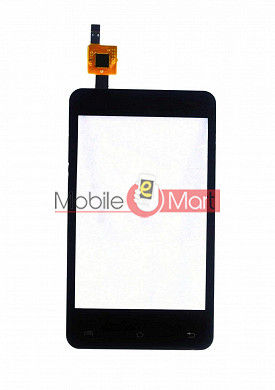Touch Screen Digitizer For Lava Flair E3