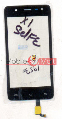 Touch Screen Digitizer For Lava Iris X1 Selfie