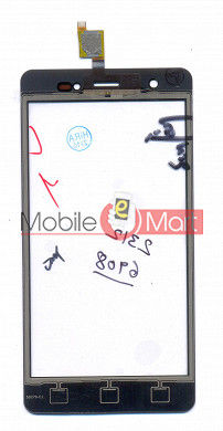 Touch Screen Digitizer For Lava P7