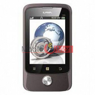 Touch Screen Digitizer For Lava Discover 124
