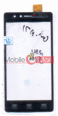 Touch Screen Digitizer For Lava A71