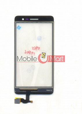 Touch Screen Digitizer For Lava Iris Fuel F1