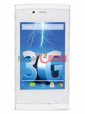 Touch Screen Digitizer For Lava 3G 354