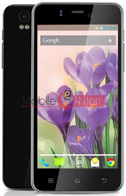 Touch Screen Digitizer For Lava Iris Pro 30 Plus