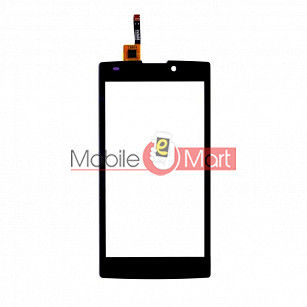 Touch Screen Digitizer For Lava Iris Fuel 60