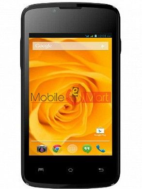 Touch Screen Digitizer For Lava Iris 348