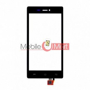 Touch Screen Digitizer For Lava Flair Z1