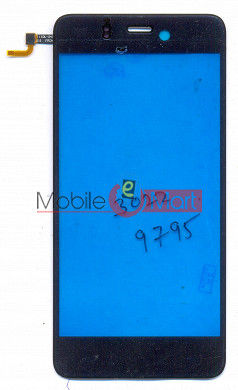 Touch Screen Digitizer For Lava Iris Pro 20