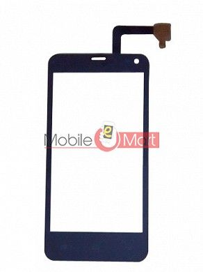 Touch Screen Digitizer Glass For Lava Iris 460