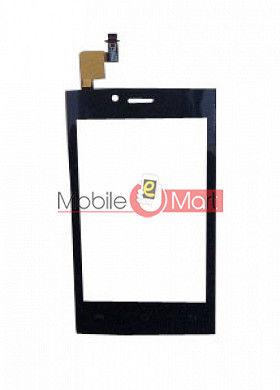 Touch Screen Digitizer Glass For Lava Iris 352 Flair
