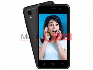 Lcd Display Screen For Intex Aqua 4G Mini