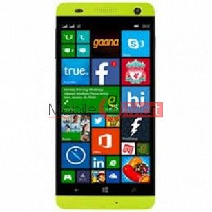 Touch Screen Digitizer For Xolo Win Q1000
