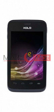 Touch Screen Digitizer For XOLO X500