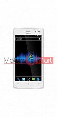 Touch Screen Digitizer For XOLO Q600 Club