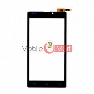 Touch Screen Digitizer For Lava Iris Fuel 20