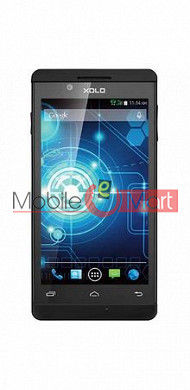 Touch Screen Digitizer For XOLO Q710s