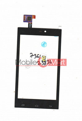Touch Screen Digitizer For XOLO Q500s IPS