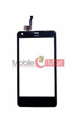 New Touch Screen Digitizer For Lava Iris 502