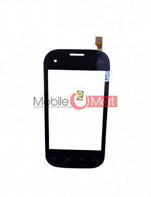 New Touch Screen Digitizer For Lava Iris N350