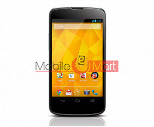 Touch Screen Glass For LG Nexus 4