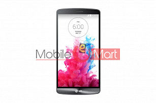 Touch Screen Glass For LG G3