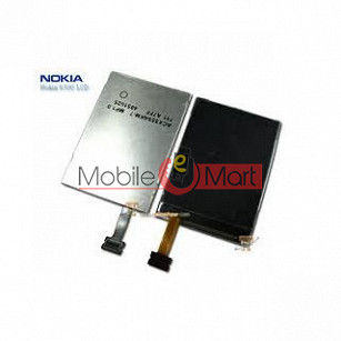 Lcd Display Screen For  Nokia 6300 5320 6120C