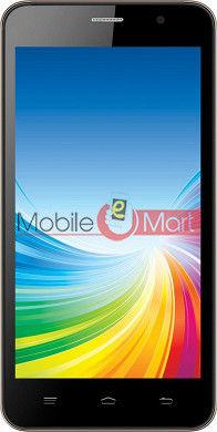 Lcd Display Screen For Intex 4G Smart