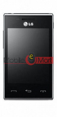 Touch Screen Digitizer For LG T585