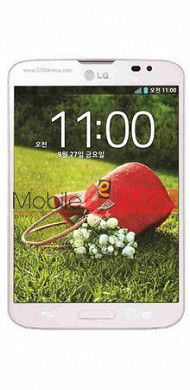 Touch Screen Digitizer For LG Vu 3 F300L