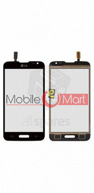 Touch Screen Digitizer For LG Optimus L70 D321