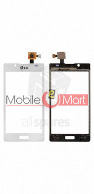 Touch Screen Digitizer For LG Optimus L7 P700